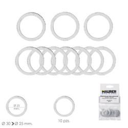Luces Navidad Estrella Para...