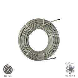 Cable Galvanizado   8 mm....