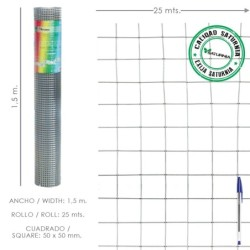 Cinta Velcro Kit Mosquitos...