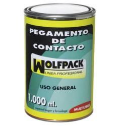 Pegamento Contacto Wolfpack...